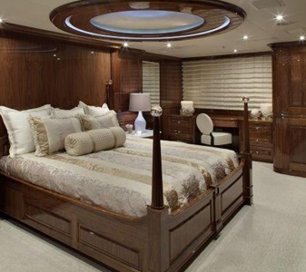 Yacht Renovations