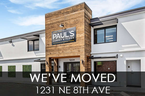 We've Moved! Our new location is now open - 1231 NE 8th Ave in Ft. Lauderdale - stop by today!