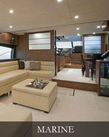 Marine Renovation Services from Paul's Carpet & Floor in Ft. Lauderdale