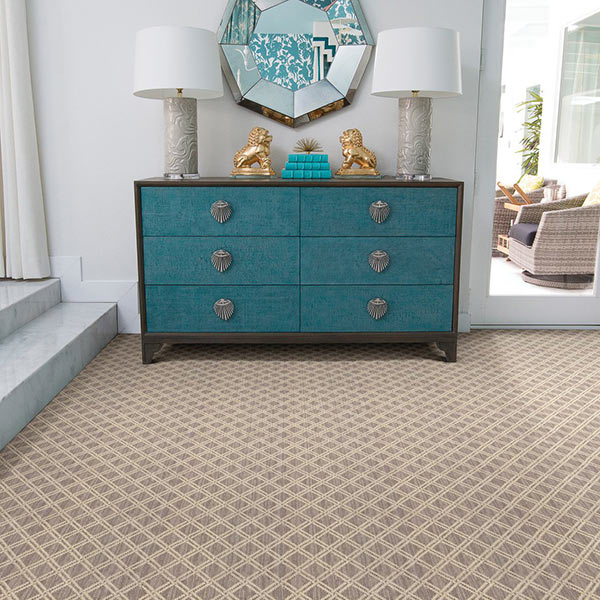 Stanton carpet, style Rapture, color Platinum